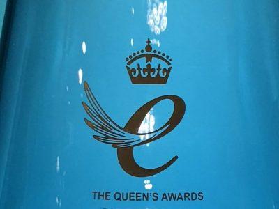 Queens Awards